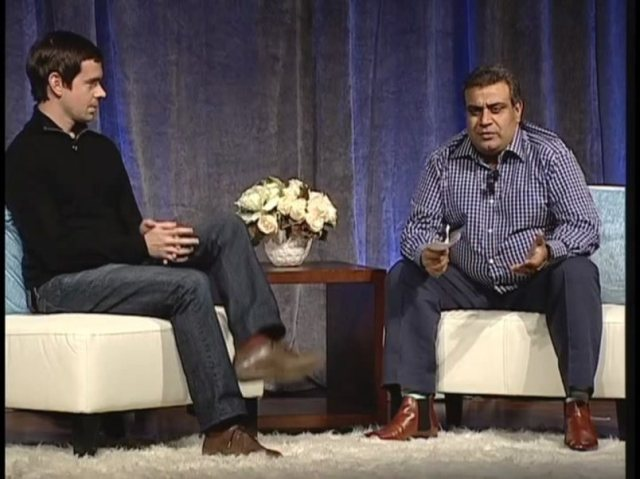 Roadmap 2011, a conversation between Om Malik and Jack Dorsey.