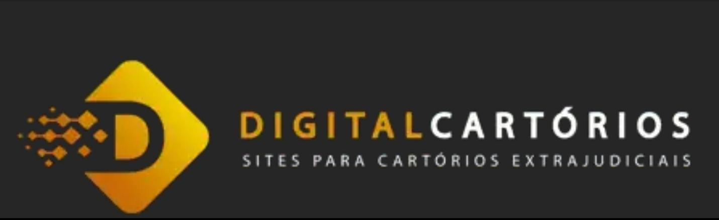 DIGITAL CARTÓRIOS - Sites para Cartórios Extrajudiciais